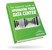 THE ESSENTIAL GUIDE TO UPGRADING YOUR DATA CENTER