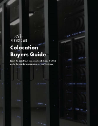 COLOCATION BUYER'S GUIDE